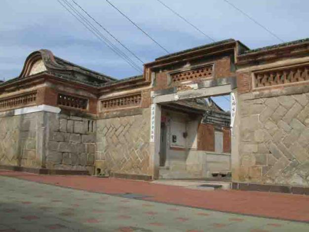 金門古蹟-金門古蹟系列照片之41