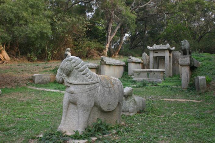 金門古蹟-金門古蹟系列照片之69