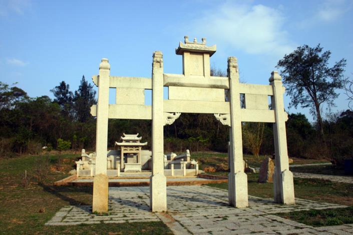 金門古蹟-金門古蹟系列照片之67
