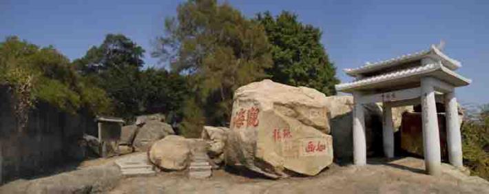 金門古蹟-金門古蹟系列照片之22