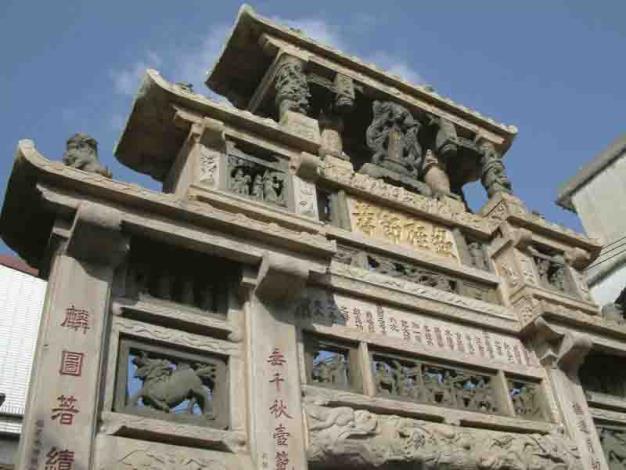 金門古蹟-金門古蹟系列照片之31