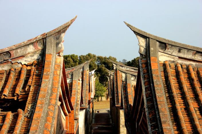 金門古蹟-金門古蹟系列照片之72
