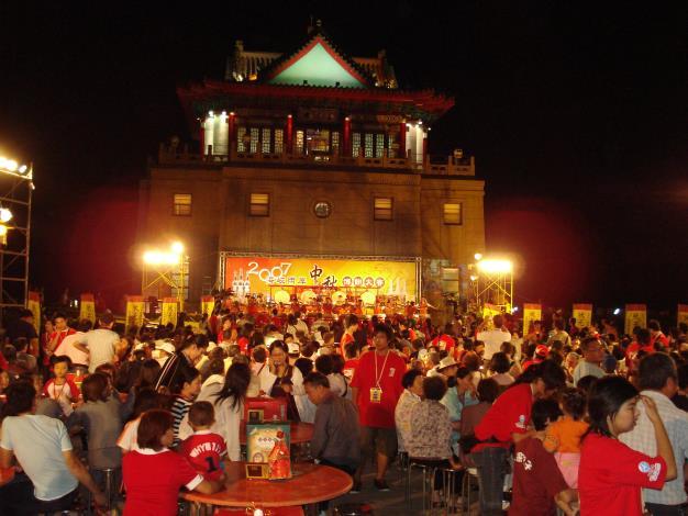 2007活動照片