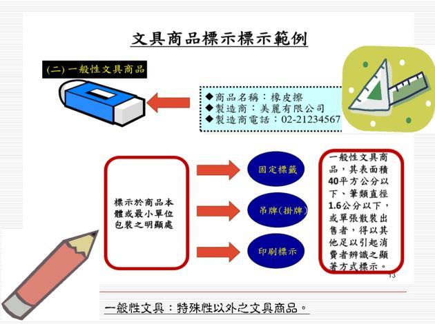文具商品標示範例-一般性1603436895233