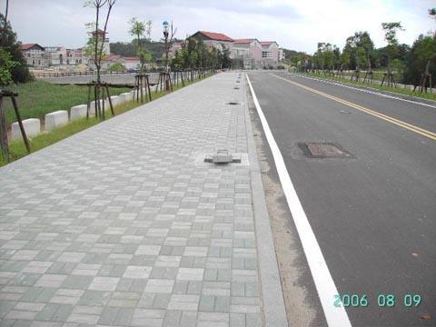 工務局-2-22號道路新建工程之照片之1