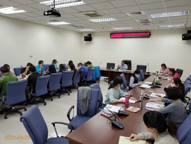 1100423 金門縣110年度推動執行機關加強辦理資源回收工作績效考核縣內初核計畫