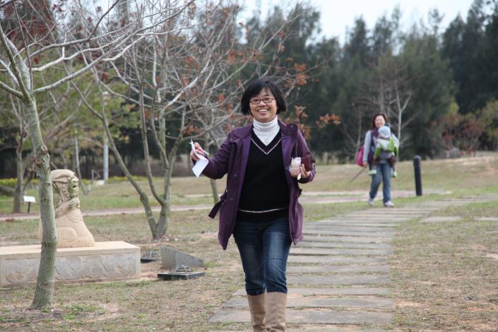 102年金門縣尚義環保公園新春攝影比賽