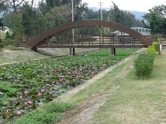 農試所-後壟溪及戴勝橋