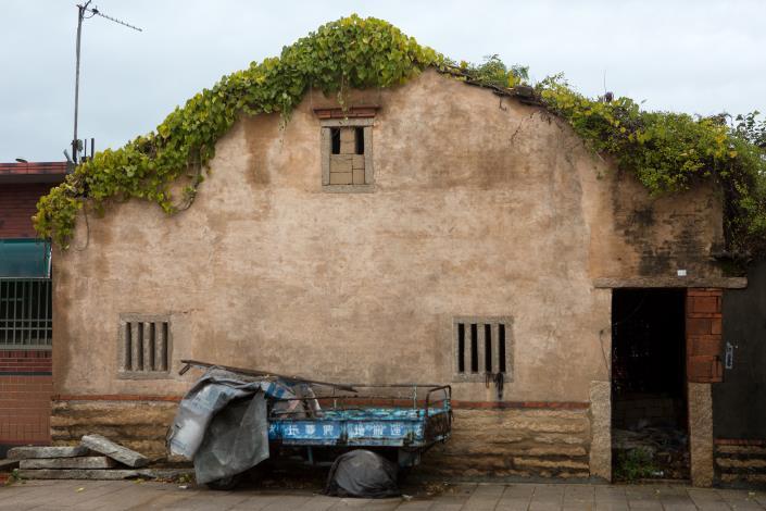 李增坤-綠房子