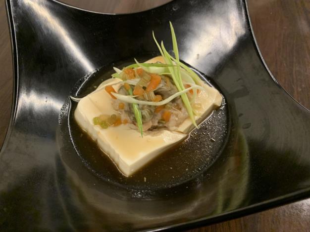 漁村石蚵料理DIY照片3