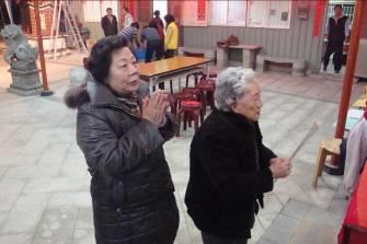 101年度鳳翔社區元宵晚會