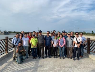 1090911台北市新工處參訪大陸引水工程2