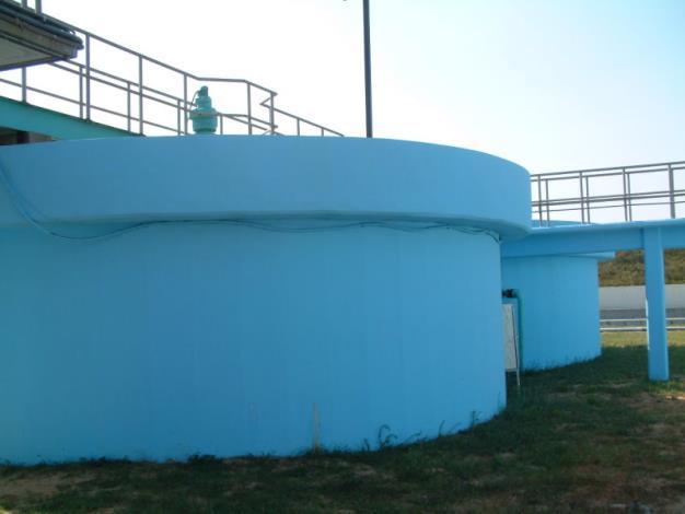 太湖淨水場