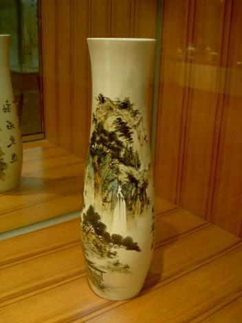 陶瓷博物館