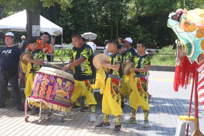 109年臺北市立動物園