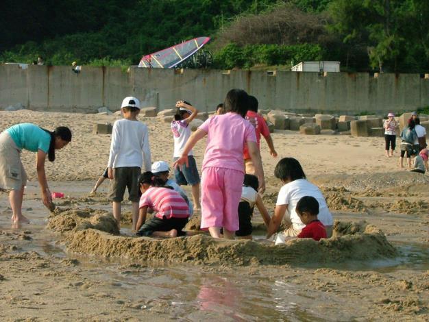 2.挖花蛤2005