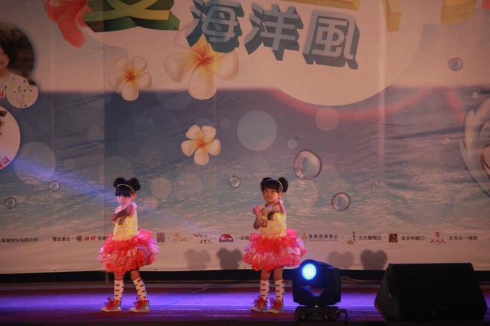 2014花蛤季-藝人演唱