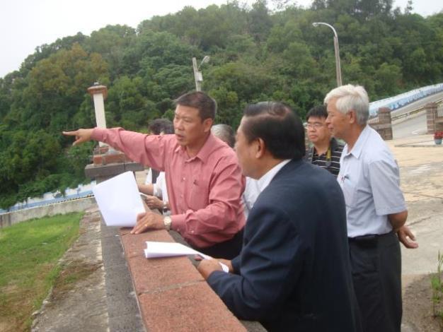 99省府補助建設工程