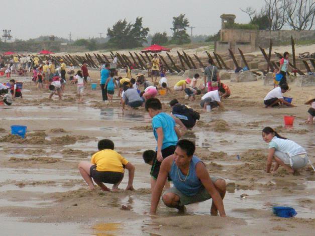 2.挖花蛤2006