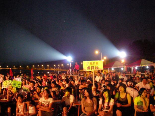 96海洋音樂祭-960722