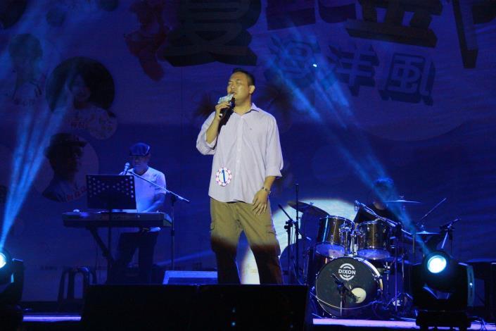 2014花蛤季-歌唱大賽