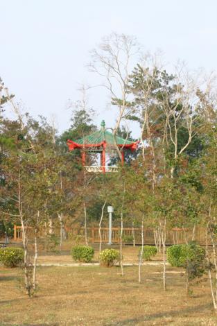 太湖中正公園
