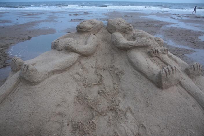 花蛤季沙雕比賽