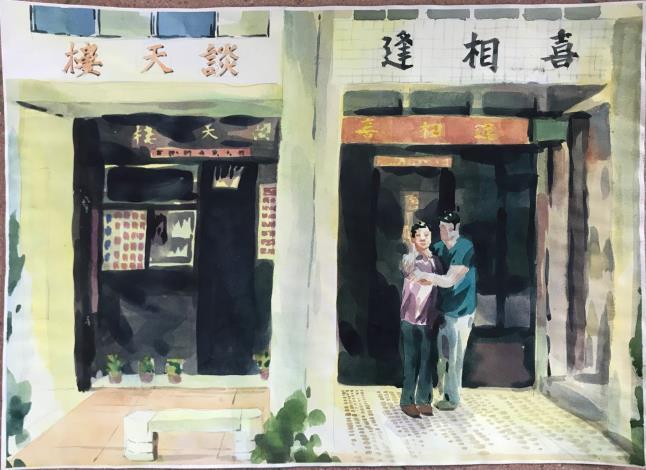 社會處-第三名-吳宏軍