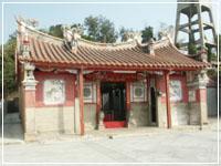 金湖鎮公所-料羅里順濟宮(媽祖廟)照片
