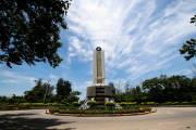 八二三戰役勝利紀念碑