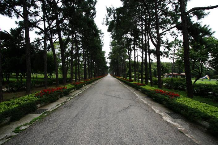 林務所、金門森林公園遊樂區