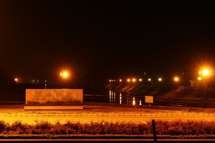 金沙水庫9
