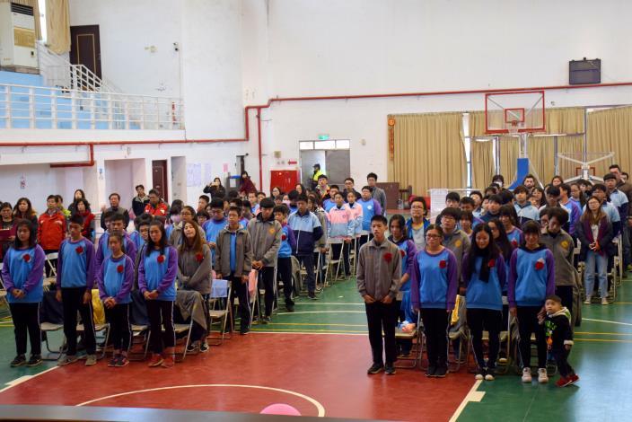 106烈嶼成年禮活動