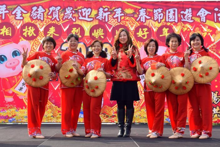 21金豬賀歲迎新年春節遊藝及尋寶活動_190206_0084