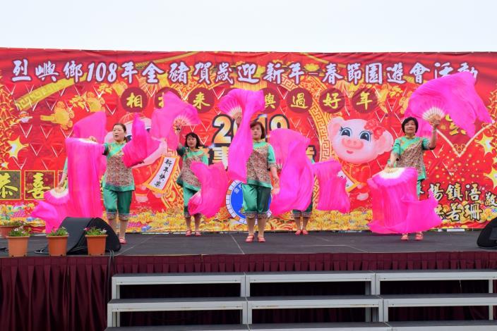 15金豬賀歲迎新年春節遊藝及尋寶活動_190206_0138