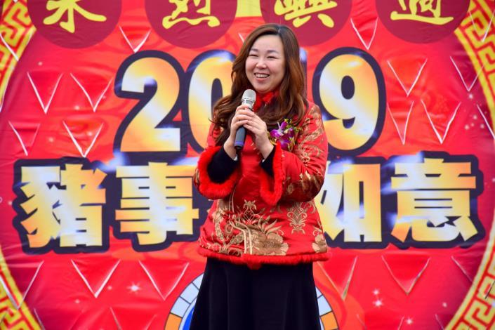 8金豬賀歲迎新年春節遊藝及尋寶活動_190206_0157