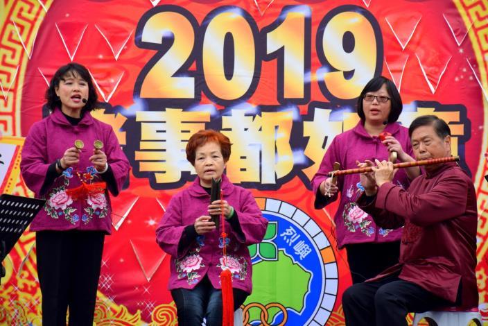 18金豬賀歲迎新年春節遊藝及尋寶活動_190206_0123