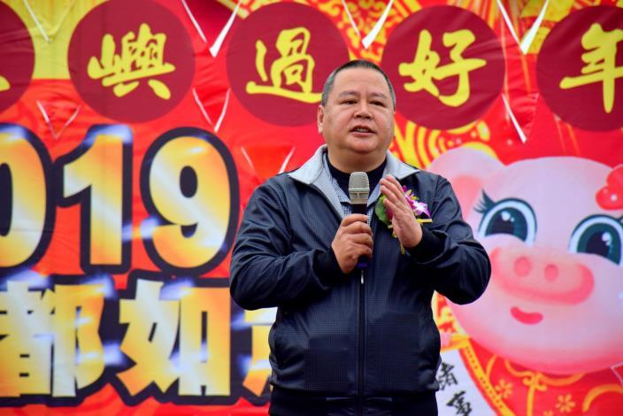 11金豬賀歲迎新年春節遊藝及尋寶活動_190206_0149