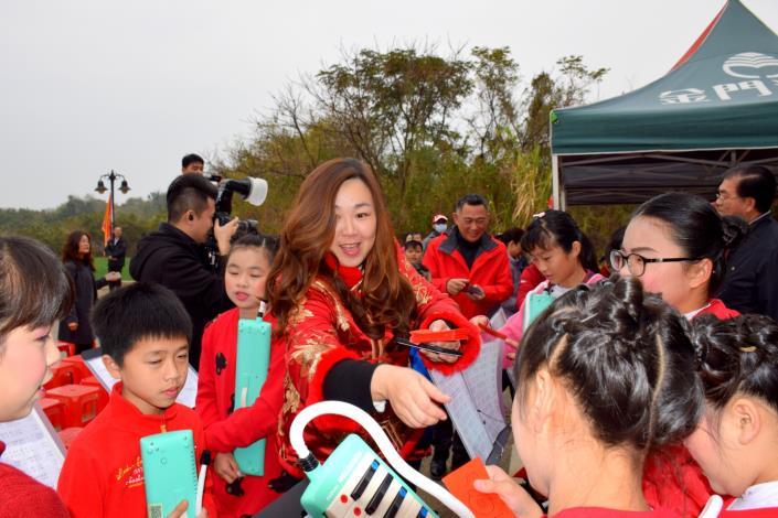 2金豬賀歲迎新年春節遊藝及尋寶活動_190206_0213
