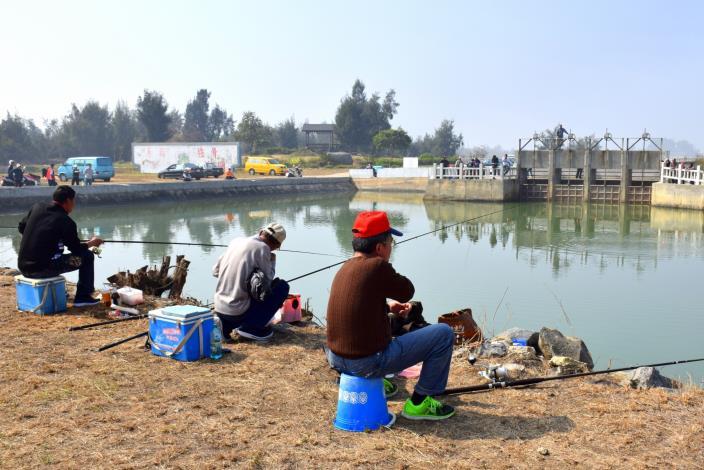 3烈嶼鄉迎春釣魚活動_190206_0042