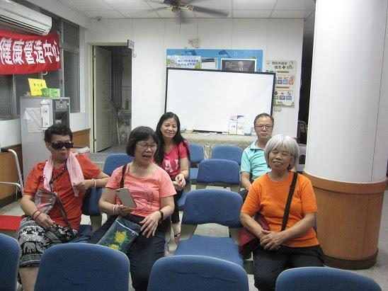 志工幹部會議
