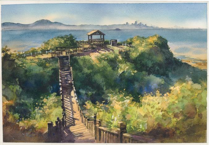 社會三_呂宗憲_國境之西-烈嶼沙溪堡
