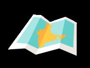 旅遊地圖專區
