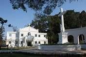 羅神父天主教遺址