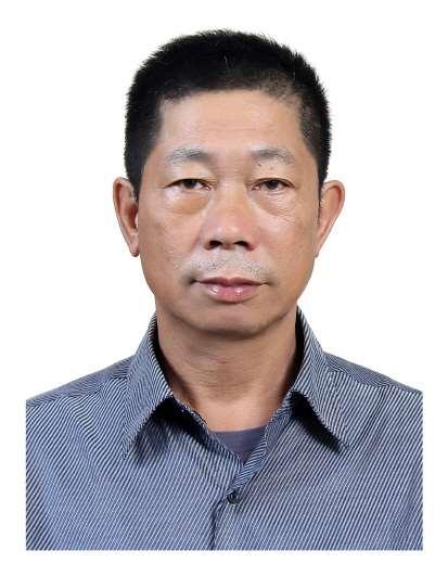 金湖鎮公所蓮庵里-村里長照片-呂永林先生