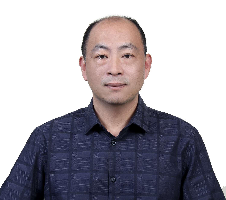 金湖鎮公所新湖里-村里長照片-陳錦章先生