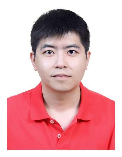 里幹事簡介  李志文