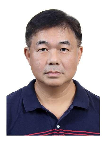 姓名:吳志成先生