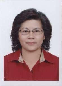 代表翁明惠