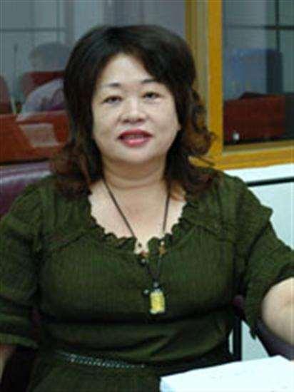 副主席蘇碧浯